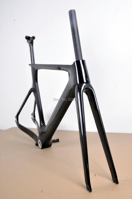 54cm carbon track bike frames,carbon bicycle frames,carbon bike China(China (Mainland))