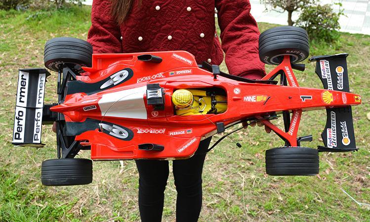Achetez en Gros Formule 1 télécommande de voiture en Ligne à des Grossistes Formule 1