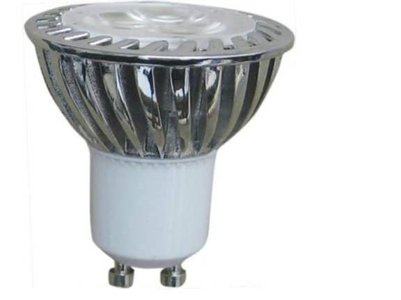GU10 3*1W led spot light with 85 to 265V AC Input;180lm,large stock;please advise the color you need;P/N:TL-SAW3CKO-C