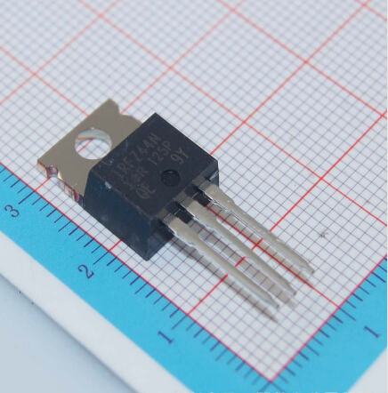 2IRFZ44N IRFZ44 Power MOSFET 49A 55V TO-220