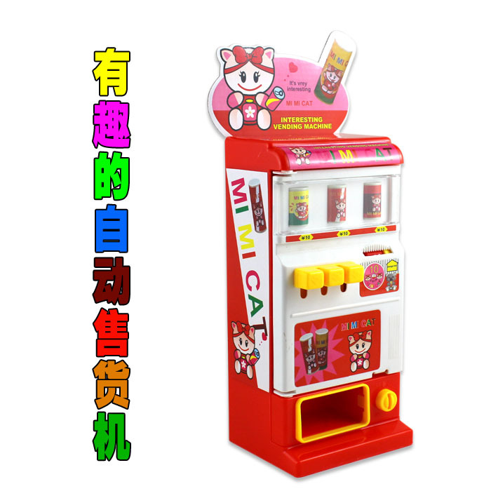 toys for vending machine