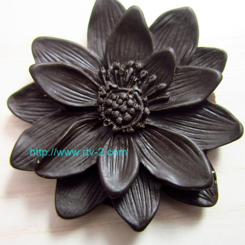 Chrysanth me outils pour l 39 artisanat de sucre fleur moule for Chambre de sucre gourmet artisanal sugars