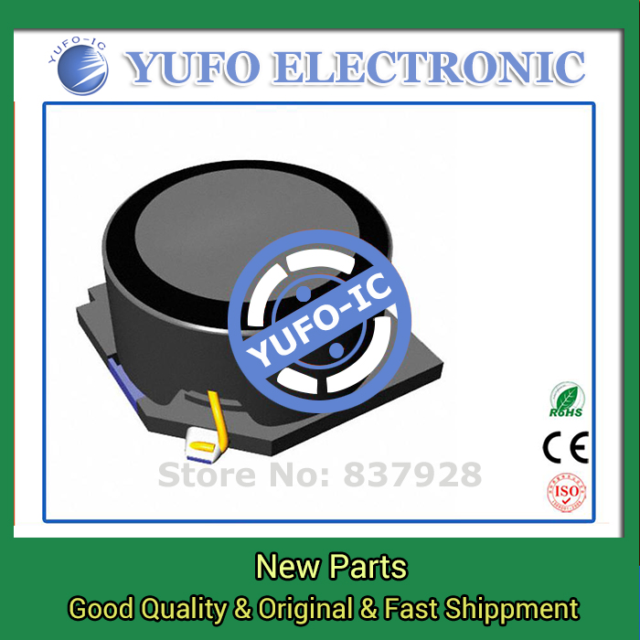 Free Shipping 10PCS NS12575T330MN genuine original [FIXED IND 33UH 3.48A 46.8 MOHM]  (YF1115D)