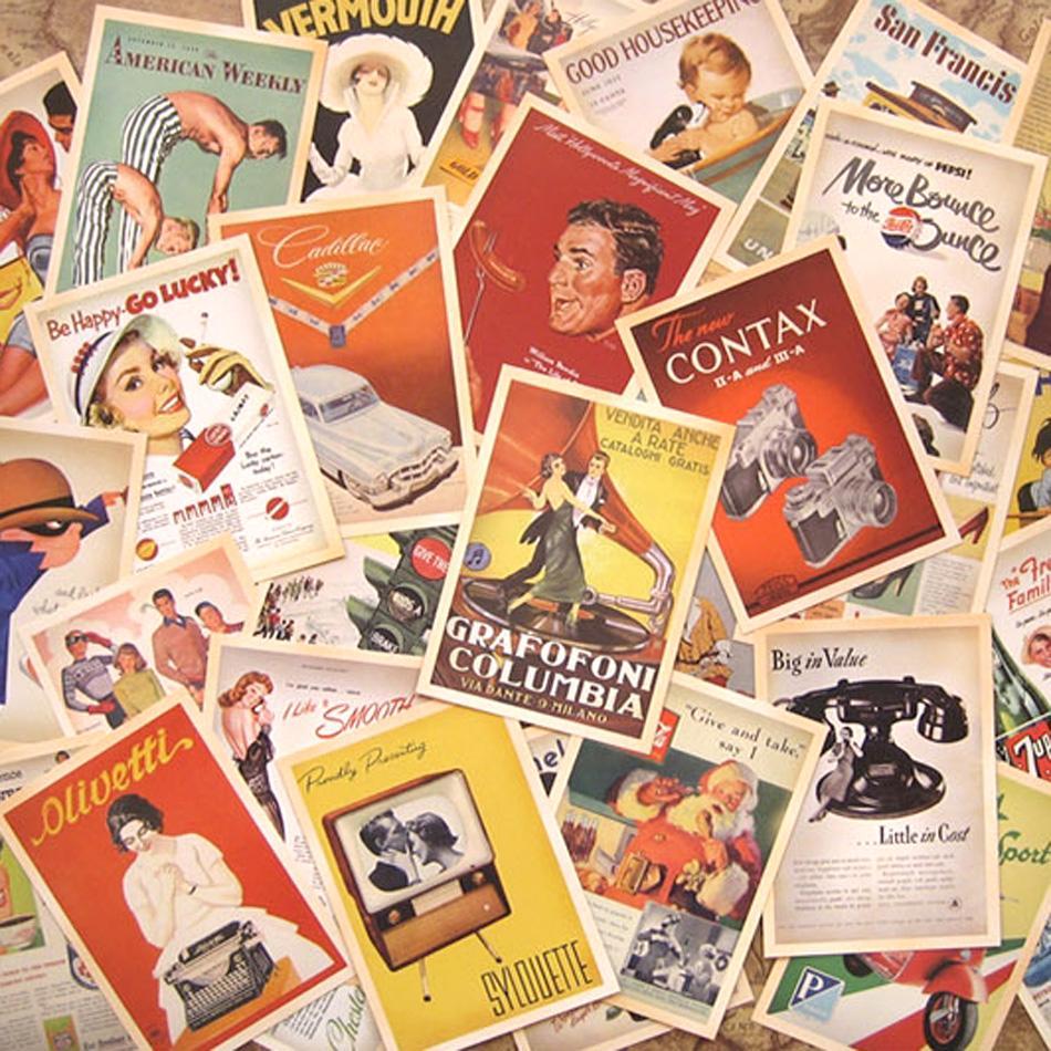 Плакаты открытки оптом