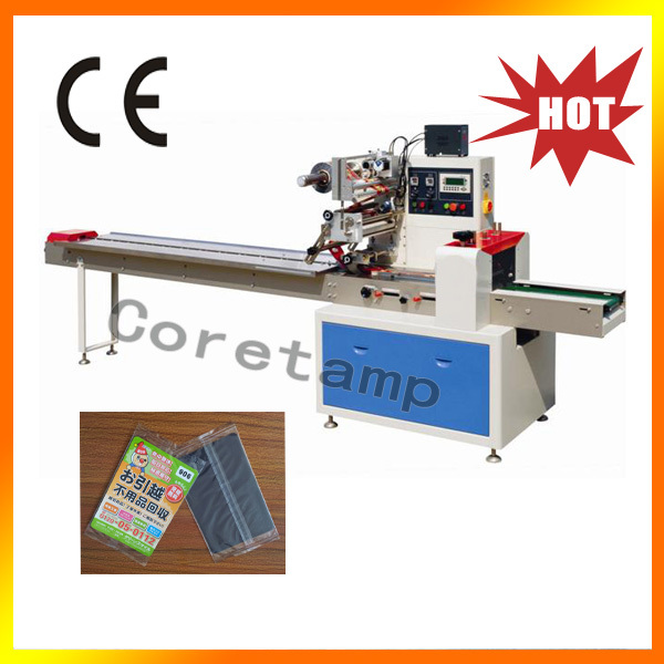 Low price Automatic Card packaging machine(China (Mainland))
