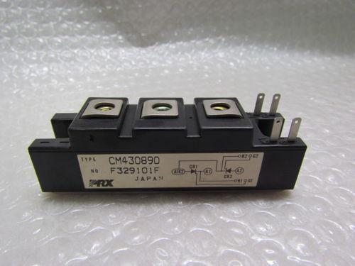 NEW 1PCS CM430890 POWEREX POWER MODULE(China (Mainland))