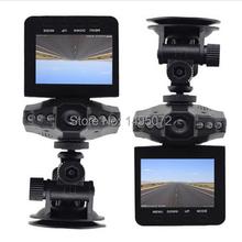 "2.5"" TFT LCD Screen DVR 6 IR LED Night Vision HD Mini Camcorders Video Recorder Car Camera Driving Recorder mini dvr cam(China (Mainland))"