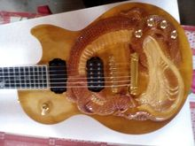 best guitar Electric guitar Free Shipping! guitarra best and beautiful and you can custom-made popular in this year(China (Mainland))
