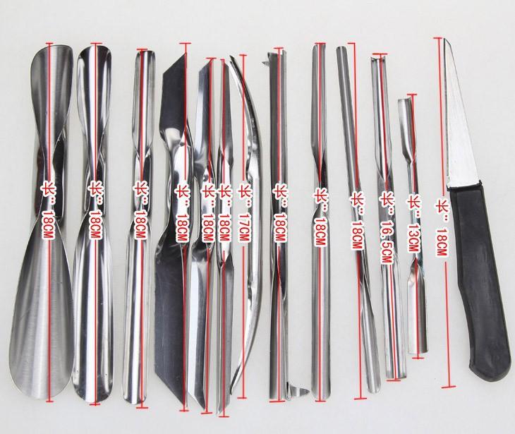 Набор инструментов для кулинарии Veithi 13 1set LM-51