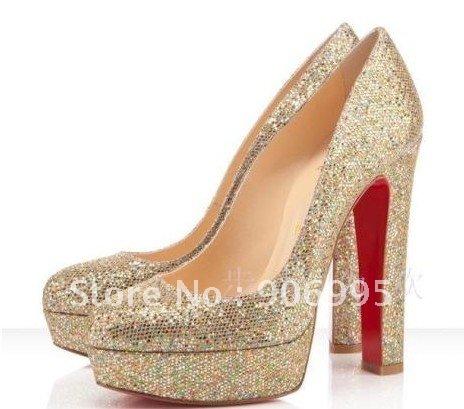 Popular Shoes Woman Multi Color Heels Pump-Buy Cheap Shoes Woman