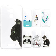 Buy 3D Cartoon Phone Case sFor Asus Zenfone 3 Max ZC520TL Painted TPU Soft Phone Case Silicone Cover For Asus Zenfone 3 ZC520TL for $1.30 in AliExpress store