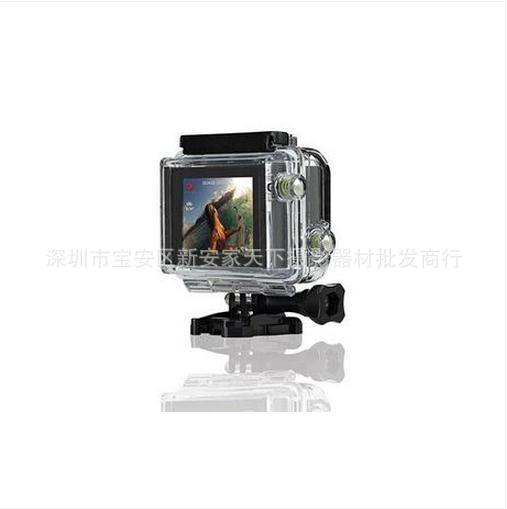 2015 New Arrival Limited Xiaomi Yi Gopro Accessories New Arrival Gopro Hd Hero3 + Lcd Display External Accessories Free Shipping