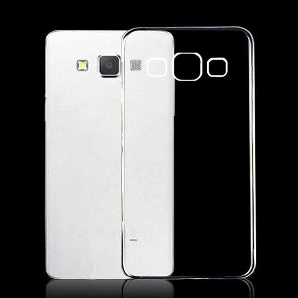 Transparent Clear Soft TPU Gel Funda Para Case Samsung Galaxy S6 edge S5 S4 S3 A3 A5 A7 i8190 i9190 G800 Note 2 3 4 Cover - Century etime store