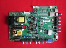 Original L32F3309B motherboard TP. MS18VG. Do LVW320CS0T MS82PT screen