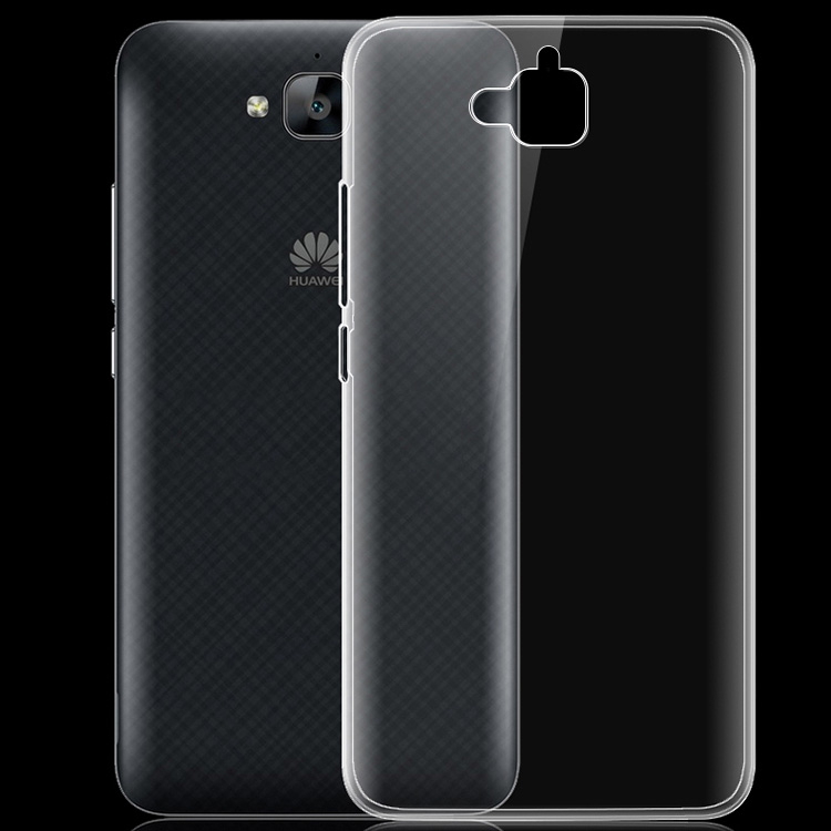 For Honor 4C Pro Case Ultrathin Clear Soft TPU Silicone Case for Huawei Honor 4C Pro Case Cover Transparent Silicon Phone Cases(China (Mainland))