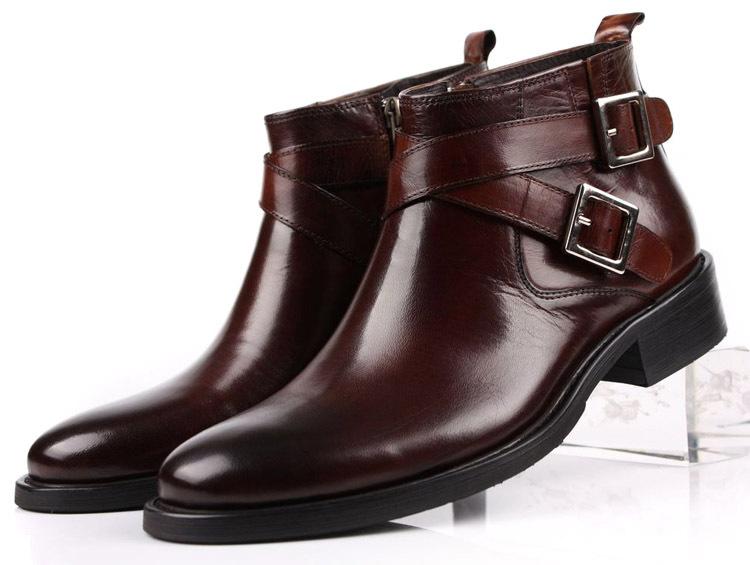 Leather Buyer Shoe Company