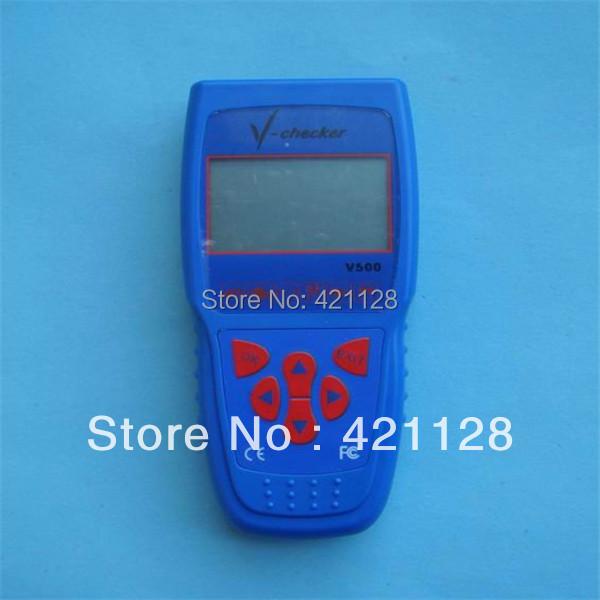 V-Checker V500 Super Car Diagnostic Equipment with best quality and price(China (Mainland))