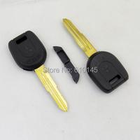One model three pcs chip car shell key