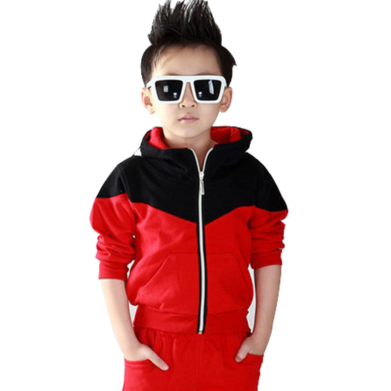 Clothes Boys 2015 New Arrival Baby Boys Hoodied Coats And