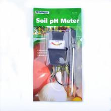 Buy 2016 New Arrival Portable meter PH Tester Soil Detector Water Moisture Light Test Meter Sensor Garden Plant Flower for $13.05 in AliExpress store