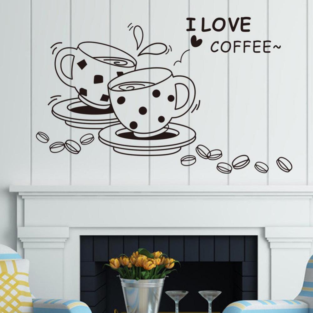 online get cheap coffee kitchen decor. Black Bedroom Furniture Sets. Home Design Ideas