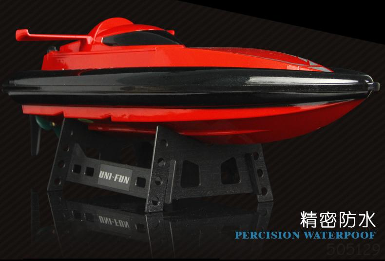 Huanqi 956 RC SpeedBoat Toy for Children Electric Toys ...