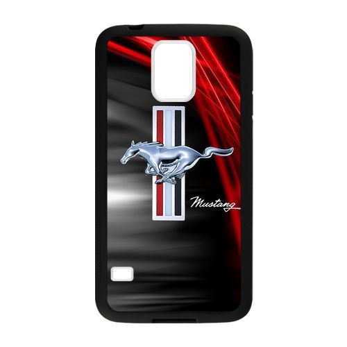 Ford Mustang Cobra car logo case for Samsung Galaxy s2 s3 s4 s5 s6 edge mini Note 2 3 4 iPhone 4s 5s 5c 6 Plus iPod touch 4 5(China (Mainland))