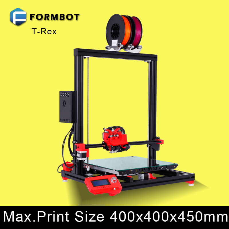 Newest Upgraded Quality High Precision Reprap Prusa I3 3D Printer DIY Full Kits with Laser Engraving