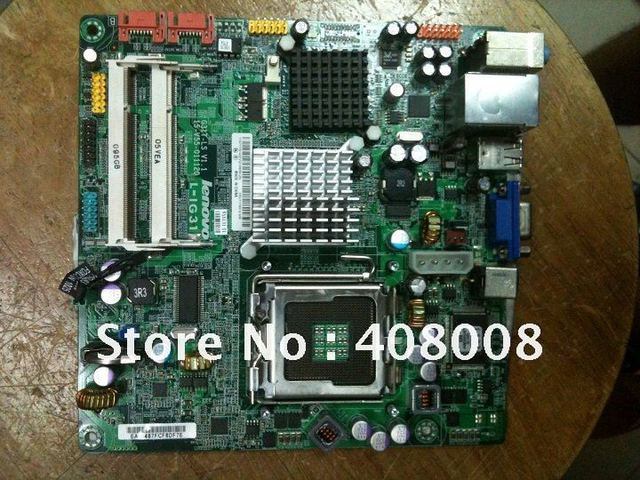 for ThinkCentre A58E 3425 3980 L-IG31 Motherboard FUR:71Y6072
