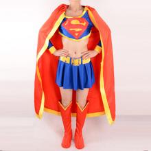 costume adult Superman cosplay