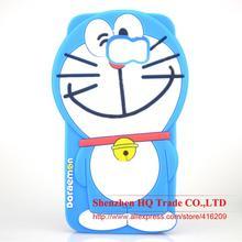 Samsung Galaxy S7 Edge G9350 Case Cute Japan 3D Cartoon Doraemon Phone Soft Silicone Rubber Cover - Shenzhen HQ Trade CO.,LTD store