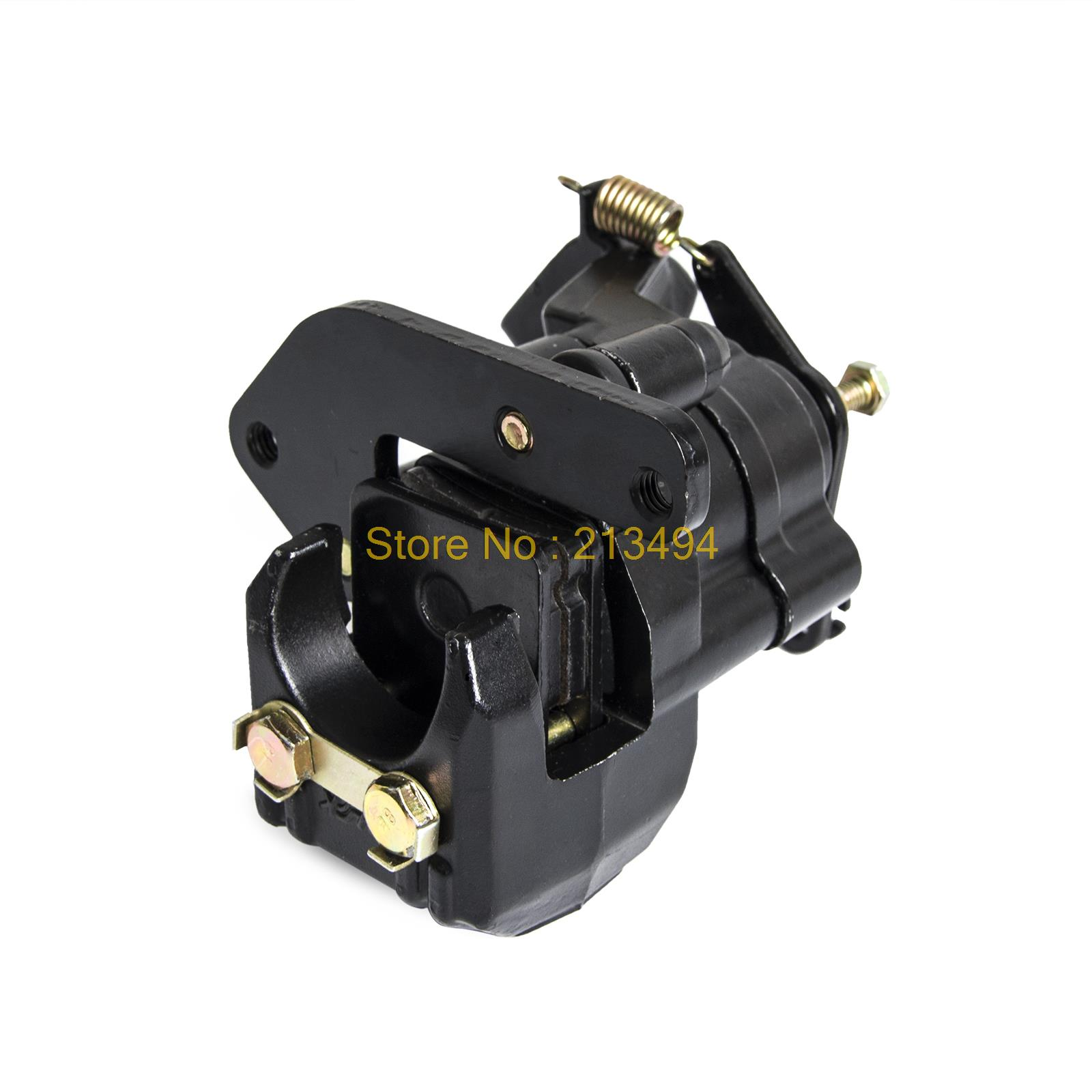 Фотография Rear Brake Caliper Assey For Suzuki LT250 Quadsport 250 LT 250S 1989 1990