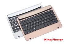 Wireless Bluetooth Keyboard for iPad Mini 4,for iPad Mini 4 Portable Keyboard +free 3 gifts(China (Mainland))