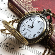 Popular Unisex Antique Pocket Watch