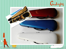 Glazed steel violin case white black red blue piano paint belt thermometer(China (Mainland))