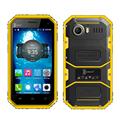 Kenxinda W6 IP68 waterproof shockproof dustproof 4 5 smartphone 4G LTE Android 5 1 Quad core