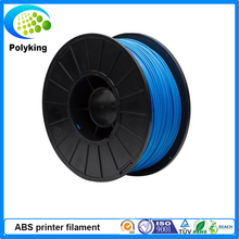 China aliexpress 3d printer ABS filament 1 75mm 3mm 1 KG spool black color impressora 3d