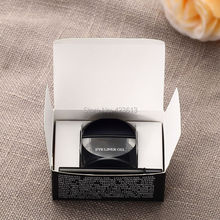 Y001 HOT 1pcs retail brand high quality makeup black eyeliner gel make up long lasting eye