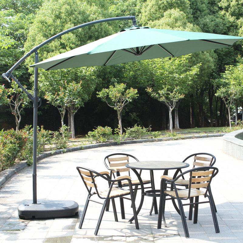3 m outdoor Celi umbrella patio banana umbrellas beach<br><br>Aliexpress
