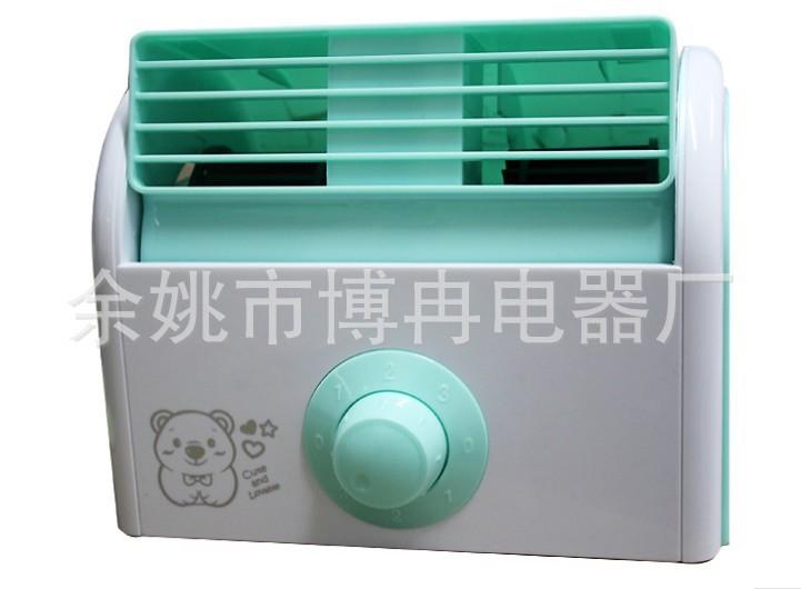 No leaf fans Household fans hostel mini small fan Desktop Bladeless fan factory direct wholesale(China (Mainland))