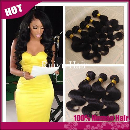 "6A peruvian virgin hair body wave 4pcs lot rosa hair products,peruvian hair weave 8""-30"" cheap human hair extension very soft(China (Mainland))"