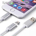 Magnetic Cable Charging For iPhone 5 5s SE 6 6s 7 Plus iPad Cables for Samsung