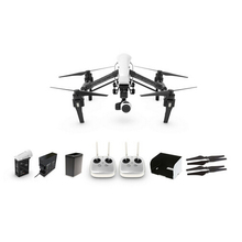 In Stock!!!DJI Inspire 1 V2.0 Professionals Drones Support APP Control RC Quadcopter Drone with Camera 4K 3-Axis Gimbal UAV