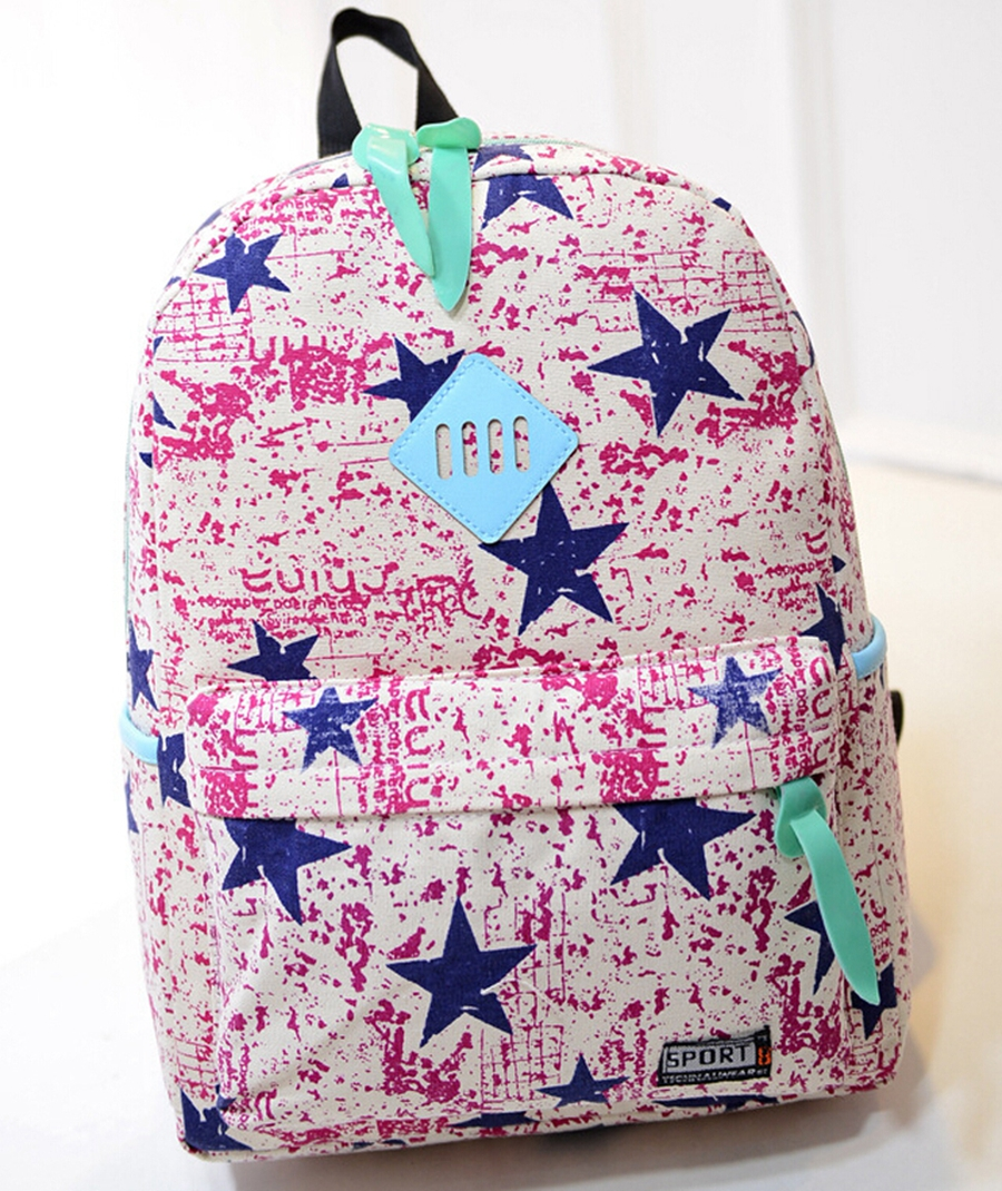 School Backpacks Girls - Crazy Backpacks