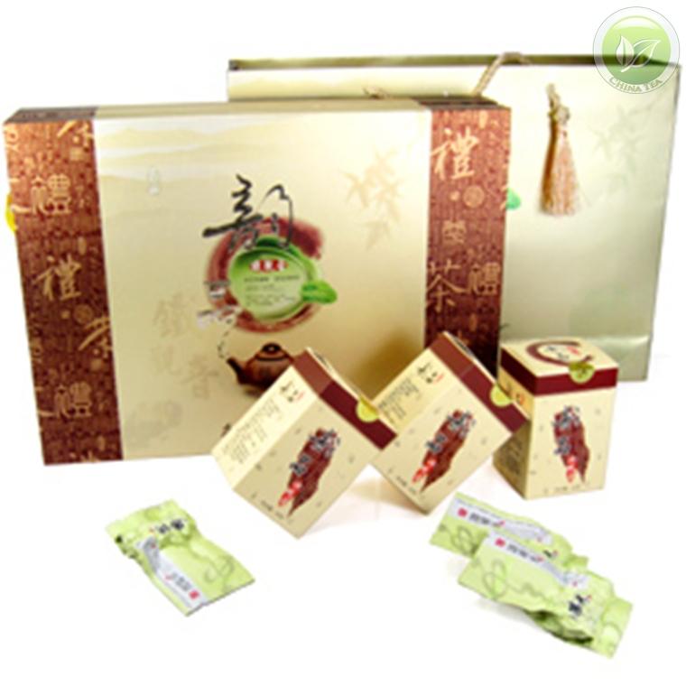 Top Grade China tiekuanyin milk oolong tea gift boxes,premium anxi tieguanyin tea oolong milk oolong tie guan yin for women<br><br>Aliexpress