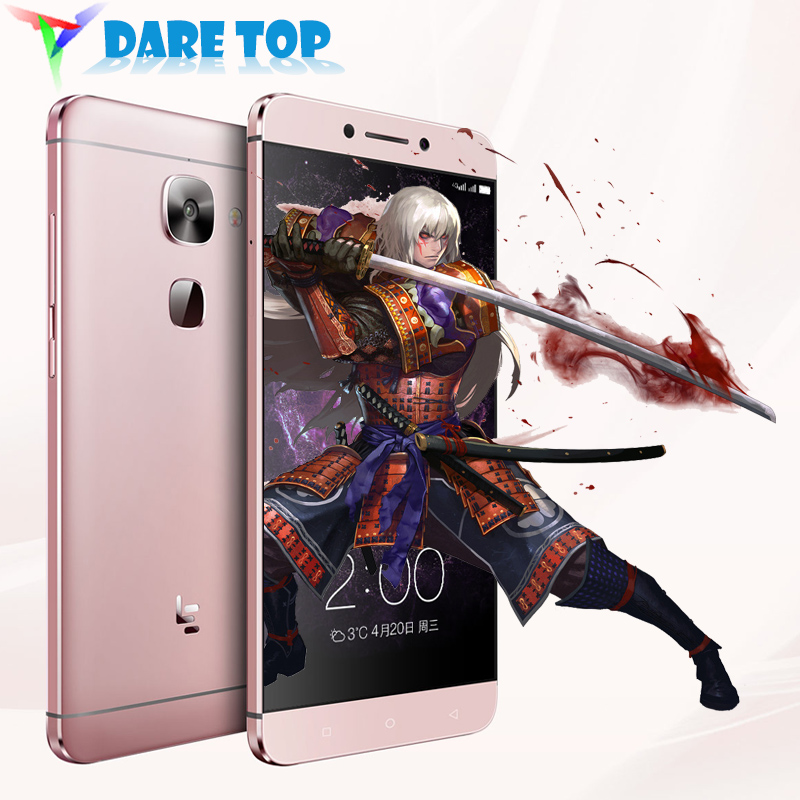 "Letv Le 2 Original Mobile phone Flagship Killer LTE Helio X20 Deca Core Android 6.0 5.5"" Fingerprint 3GB RAM 16GB/32GB ROM Y6M5(China (Mainland))"