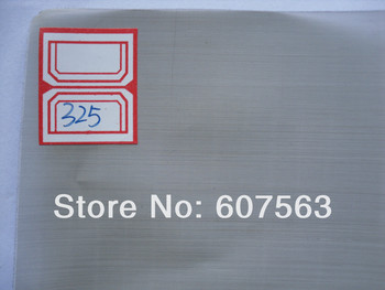 635x635 stainless steel wire mesh for e cig  in A4 sheet free shipping