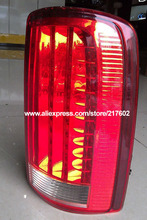 Car auto LED Rear lamps for GM for Cadillac 2000 LED Rear Brake Tail lights(China (Mainland))