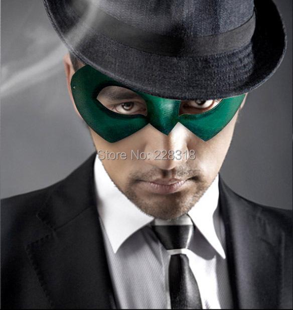 Eyes Mask Online Mask Green Arrow Eye Mask