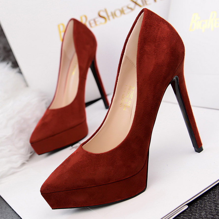 Pointed Toe Heels Cheap